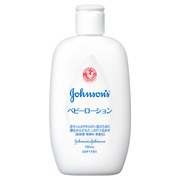 Johnson Baby Lotion / Johnson's Baby