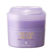 Mask Enzyme Pack / ORCHID