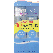 Moisture Lotion/Emulsion Set 3 / Suisai