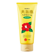 Hair Cream Smooth / Oshimatsubaki