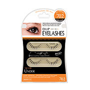 Eyelashes Under 700 Series / D-UP