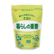 Sodium Bicarbonate For House Keeping / MIIYOSHI