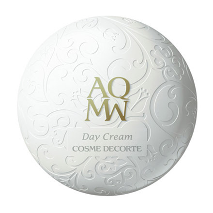 AQ MW Day Cream / COSME DECORTE