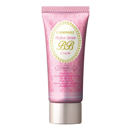 Perfect Serum BB Cream / CANMAKE