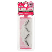 Clear Base False Eyelashes