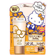 BB Cream Enriched / PORE PUTTY