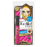 Long & Curl Mascara S / Kiss Me Heroine Make