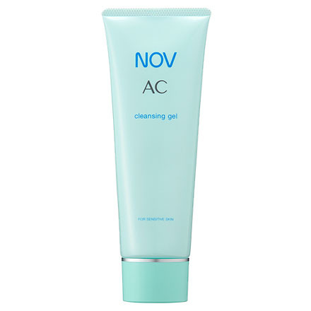 AC Cleansing Gel / NOV