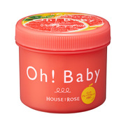 Oh! Baby Body Smoother Pink Grapefruit