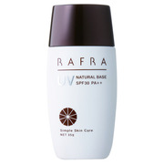UV Natural Base (Hydrating) / RAFRA