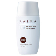UV Natural Base (Smooth) / RAFRA