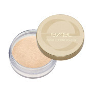 Clear Lucent Powder  / EXCEL