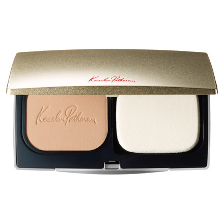 Moist Powder Foundation Compact / Kesalan Patharan