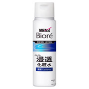 Face Lotion Thick Gel Type / Men's Biore