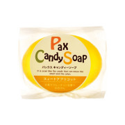 Candy Soap Sweet Apricot / PAX