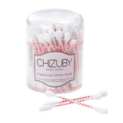Cleansing Cotton Swab / CHIZUBY