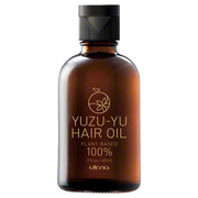 Non-additive Hair Yuzu Oil