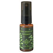 Herbal Aroma Mist Peppermint / Ruam Ruam
