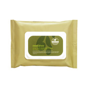 Olive Real Cleansing Tissue / innisfree