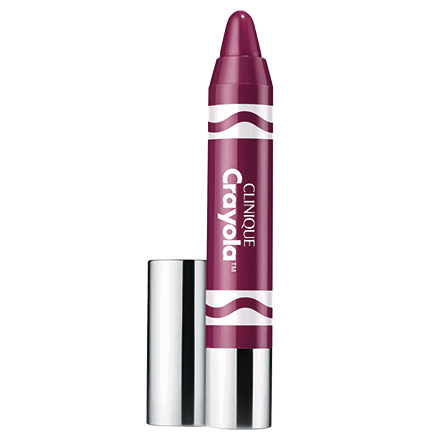 Chubby Stick Intense Moisturizing Lip Color Balm / CLINIQUE