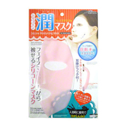 Silicone Moisturizing Mask / THE DAISO