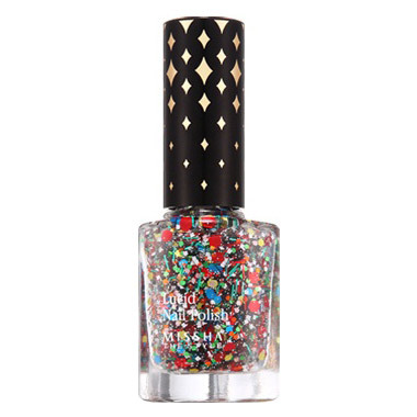 The Style Nail Polish Dazzling / MISSHA