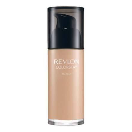 COLORSTAY MAKEUP / REVLON