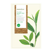 It's Real GT Sheet Mask (Green Tea) / innisfree
