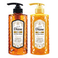 Oil Shampoo / Treatment Moist & Repair  / Moist Diane