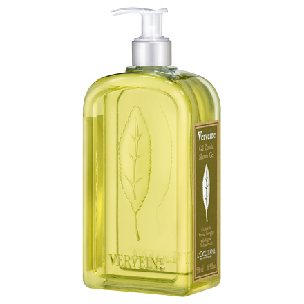 Verbena Shower Gel / L'OCCITANE