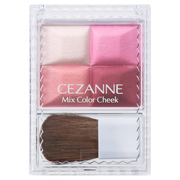 Mix Color Cheek / CEZANNE