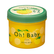 Oh! Baby Body Smoother YZ (Yuzu fragrance)