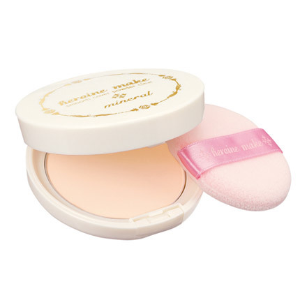 Smooth Cover Powder Clear N / Kiss Me Heroine Make