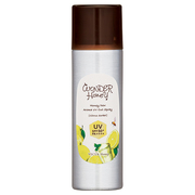 Honey Dew Aroma UV Cut Spray Citrus Sorbet