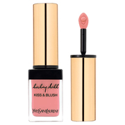 Baby Doll Kiss & Blush / Yves Saint Laurent Beaute