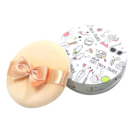 Airy Touch Powder / club