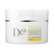 the cleansing balm clear / D.U.O.