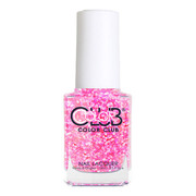 Color Club Neon Glitter Collection / Forsythe