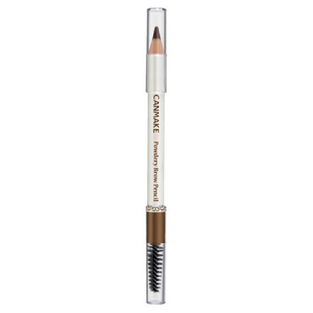 Powdery Brow Pencil / CANMAKE
