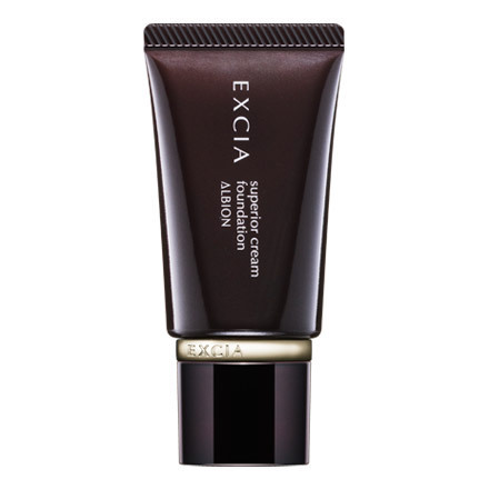 Superior Cream Foundation / Excia AL