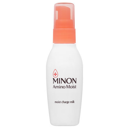 Amino Moist Moist Charge Milk / MINON
