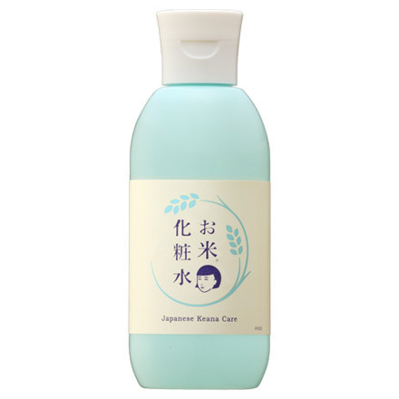 Rice Lotion / Keana Nadeshiko