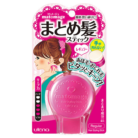 Hair Styling Stick Regular / matomage