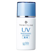 Medicated Brightening UV Milk / TRINITYLINE