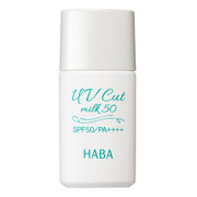 UV Cut Milk 50 / HABA