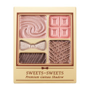 Premium Gateau Eye shadow / SWEETS SWEETS