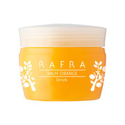 Balm Orange Scrub / RAFRA