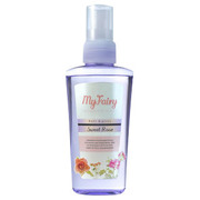 My Fairy Organic Aroma Hair Mist Sweet Rose / msh