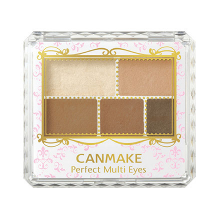 Perfect Multi Eyes / CANMAKE