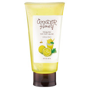 Honey Dew Cool Cool Leg Gel Citrus Mint